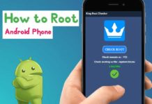 How to Root Android Phone in Hindi