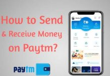 Paytm se payment kaise kare