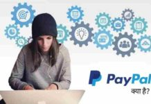 PayPal kya hai (what is paypal in hindi)