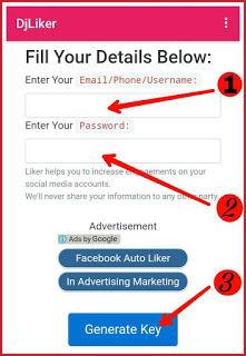 Get 300+ FB Likes: फेसबुक पर लाइक कैसे