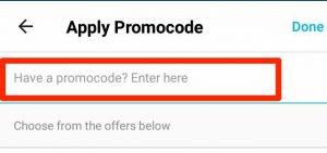 paytm me promo code kaise dale