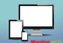 Monitor kya hai hindi