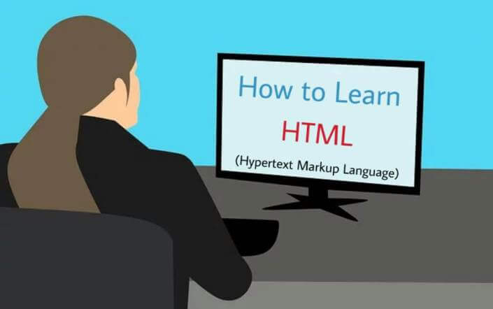 HTML Kaise Sikhe - Learn HTML in Hindi