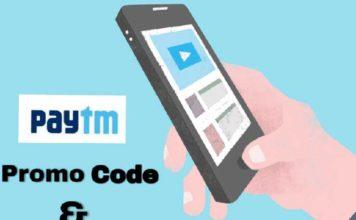 Latest Paytm Promo Codes in Hindi
