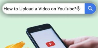 Upload a Video on YouTube in Hindi