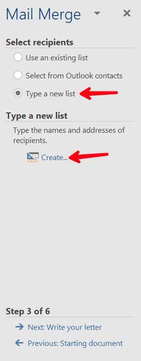 Msword-mailmerge-step6
