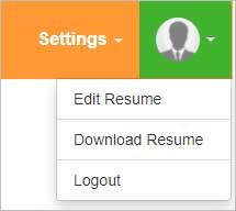 Online Resume Kaise Banaye Step15